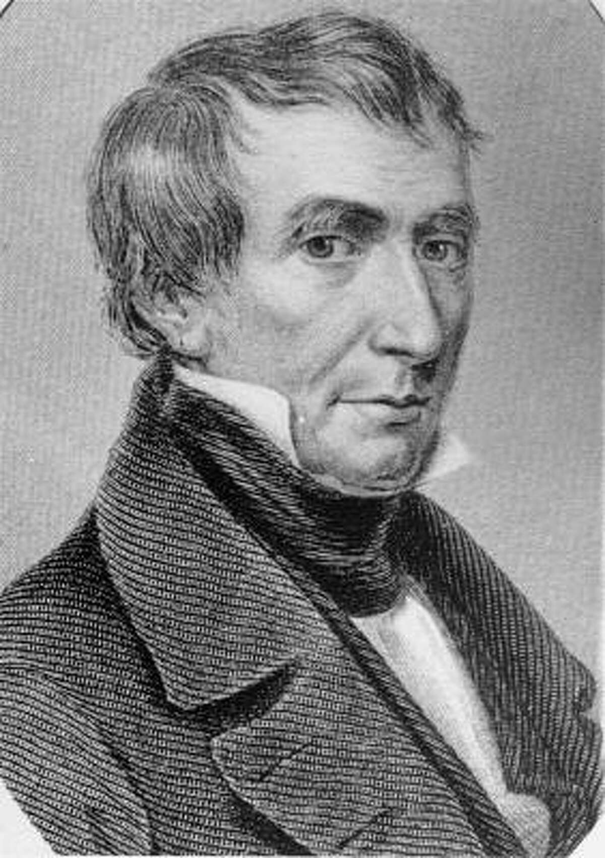 Harrison Your mother was right: Bundle up. In 1841, William Henry Harrison refused to wear a coat and hat in the freezing weather, and then proceeded to read an address that lasted nearly two hours. He caught a cold that turned into pneumonia and died a month later.