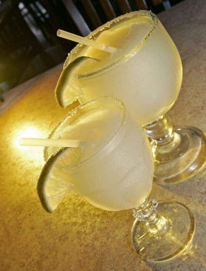 Margarita: 407 calories per 6-ounce servingSource: Family Circle Photo: Craig Hartley, For The Chronicle