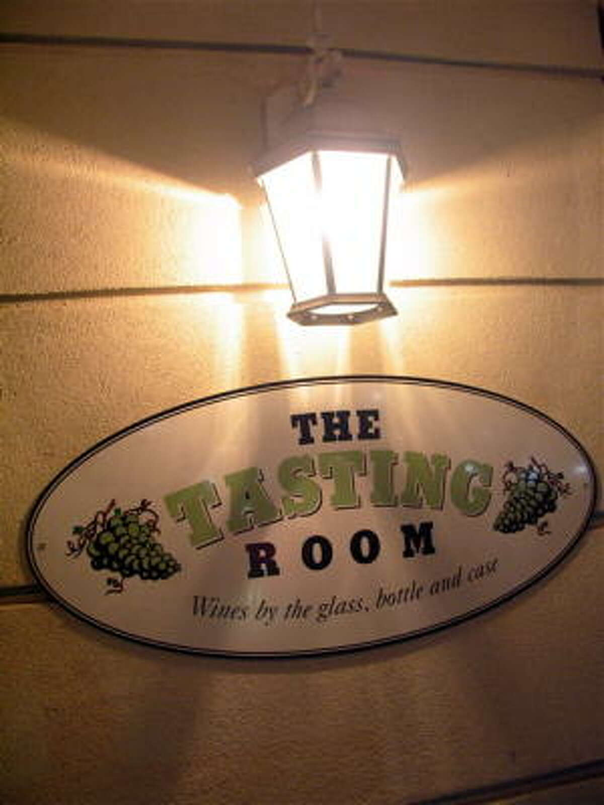 The Tasting Room's combination of a wide selection of wines, hip and attractive crowd and low-key atmosphere makes it a popular spot for the after-work crowd. The Tasting Room Uptown Park is located at 1101 Uptown Park Blvd.