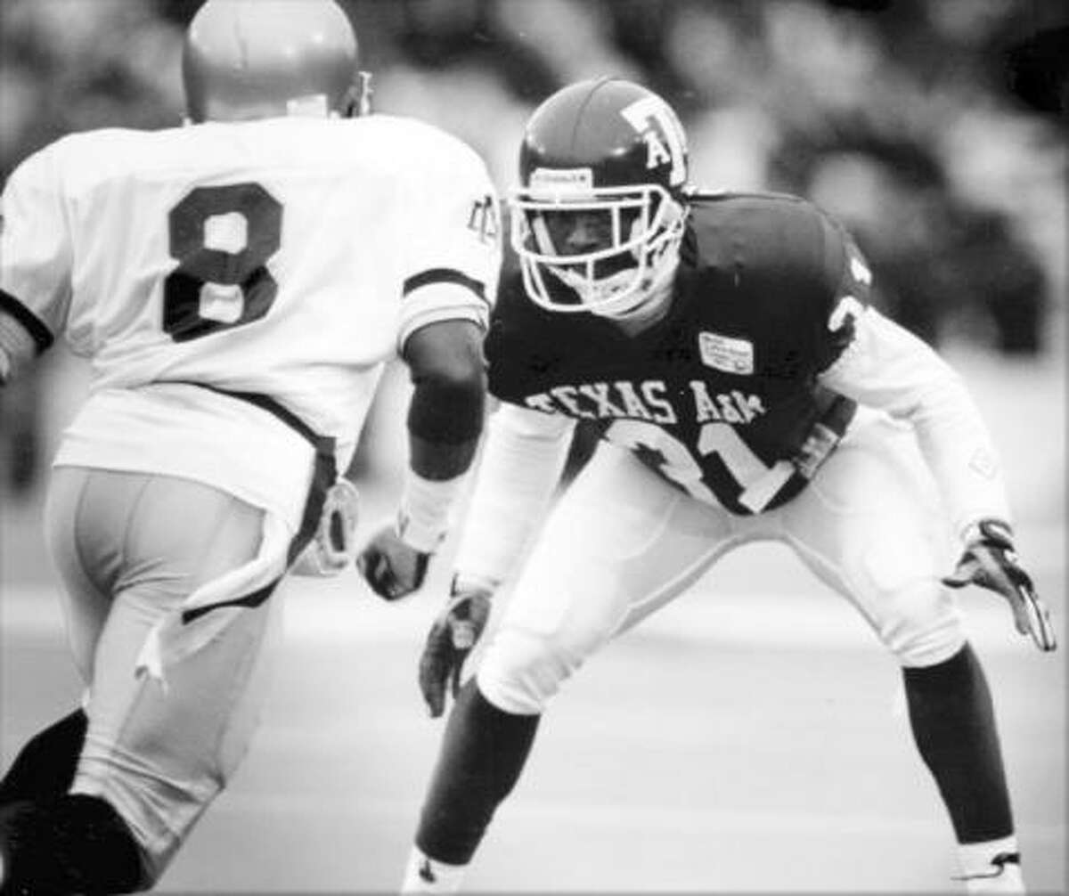 Aaron Glenn, defensive back. Era: (1992-93). The case for: His 20 PBUs in 1992 remain a school record, while many of the two-time All-American's other accomplishments in just two seasons remain in the books.