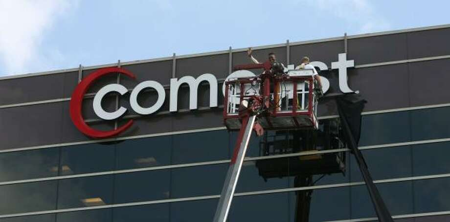 COMCASTWhat: Cable television. How many jobs: 39. Contact information: (713) 341-1000. Web site: Company careers page. Photo: Billy Smith II, Chronicle