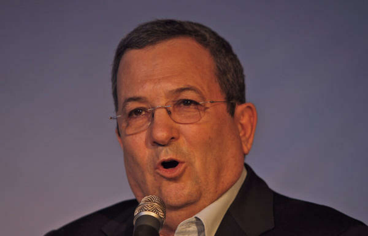 Ehud Barak Party: Labor Served: July 1999 - March 2001