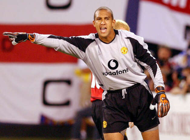 Goalkeeper: Tim Howard Club: Everton FC (England) Career Caps: 35 Howard has established himself in recent years as the U.S. team's first-choice goalkeeper. Photo: BILL KOSTROUN, AP