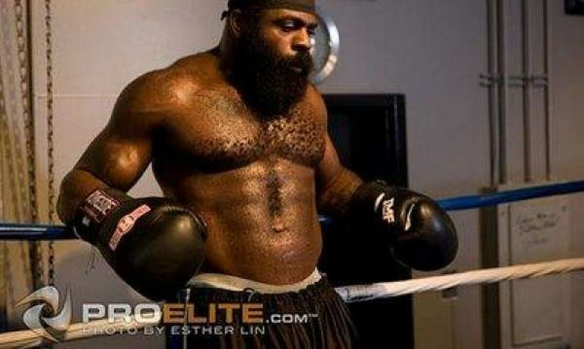 Strikeforce announced that they acquired 42 of Pro Elite's top fighters, among those fighters are Kimbo Slice, Robbie Lawler and Nick Diaz.