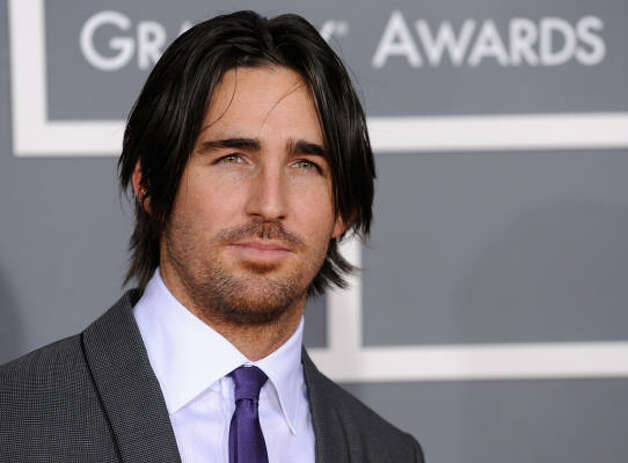 March 13 -- Jake Owen Photo: Chris Pizzello, AP