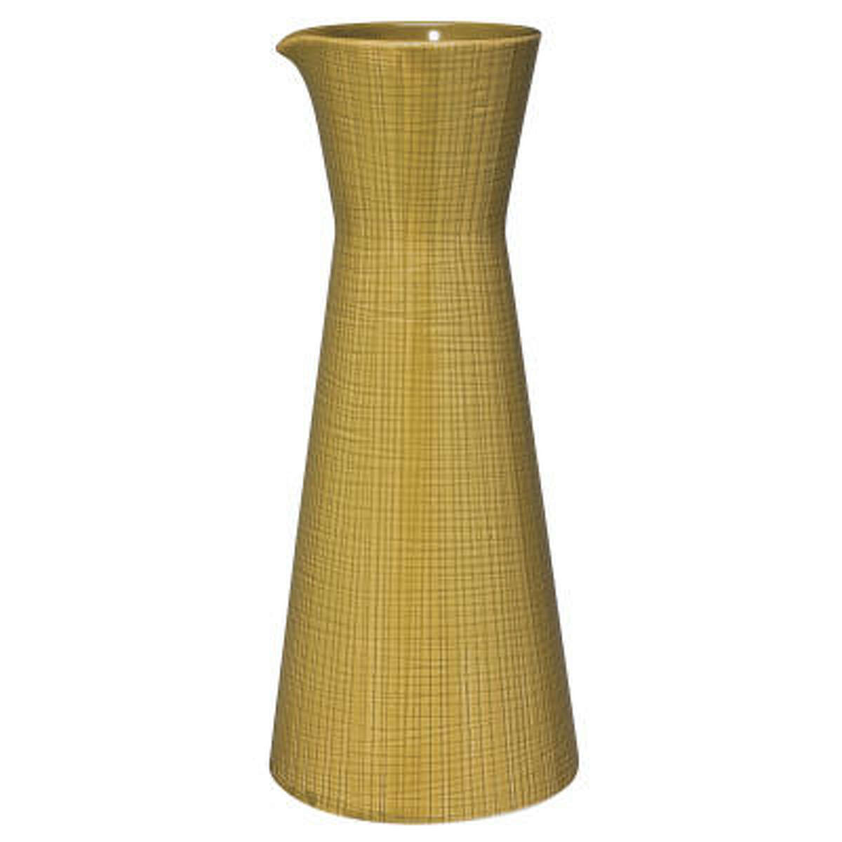From Orla Kiely's new home collection for Target.