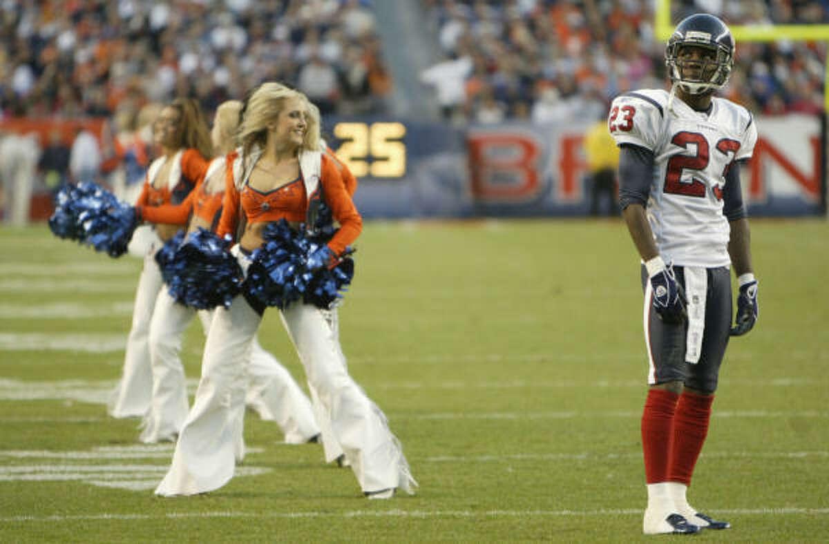 2004 : Denver Broncos