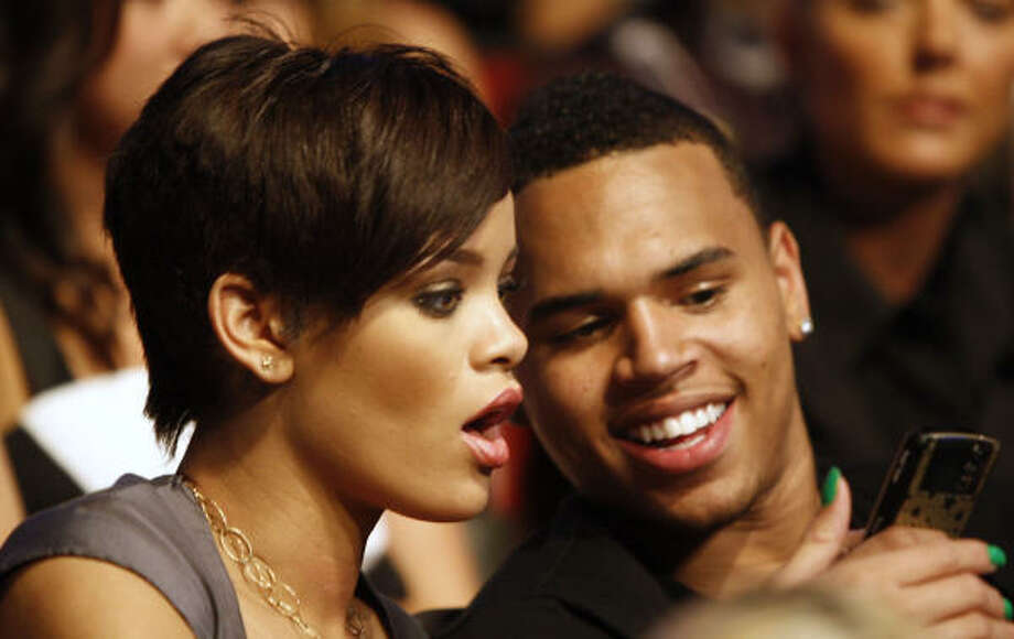 If he's not asking you out.  He doesn't want to ruin the friendship or take it slow, he's not interested. Move on. Why does Chris Brown claim that he and Rihanna are just friends? Photo: Matt Sayles, AP