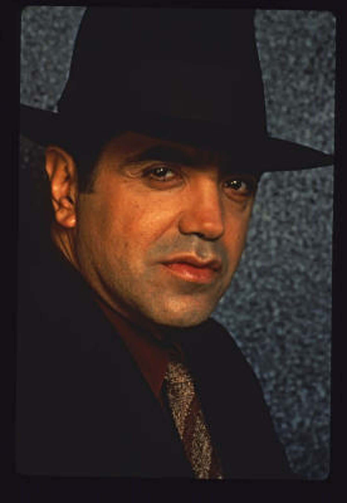 Palminteri in Bullets Over Broadway from 1994.