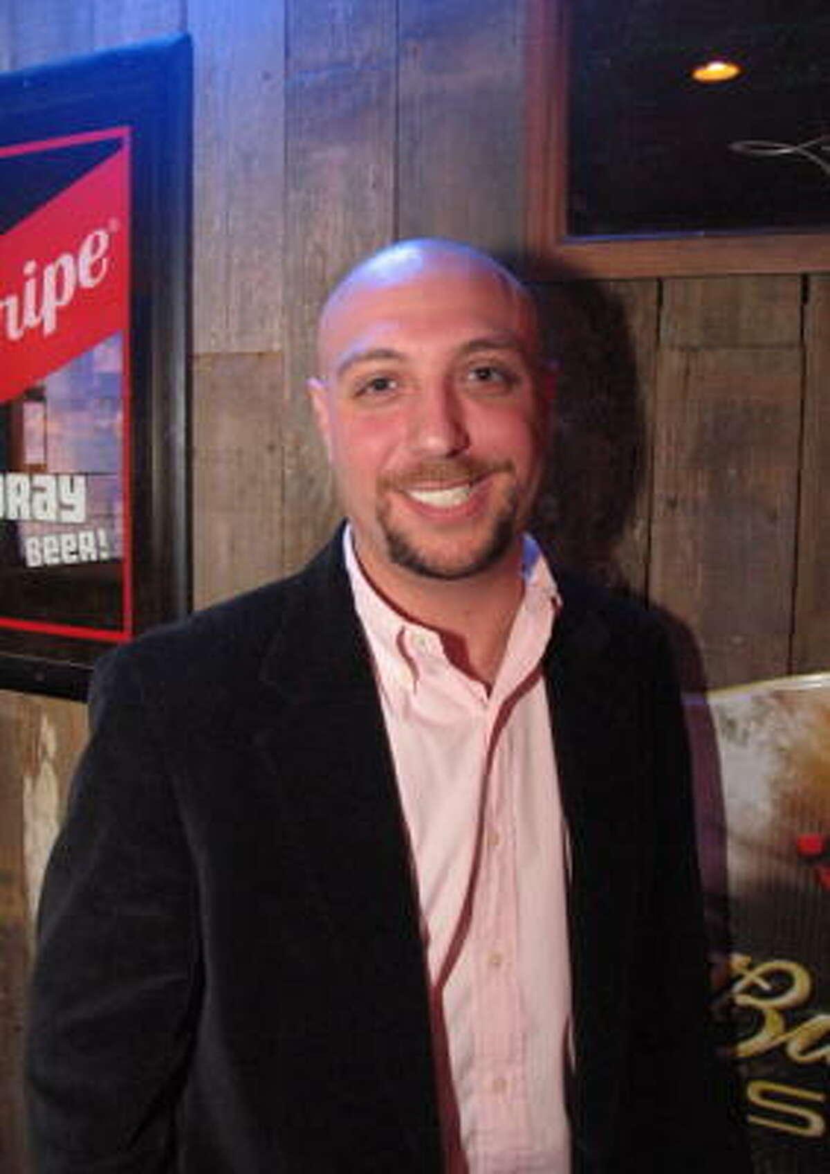 Rob Nutinsky