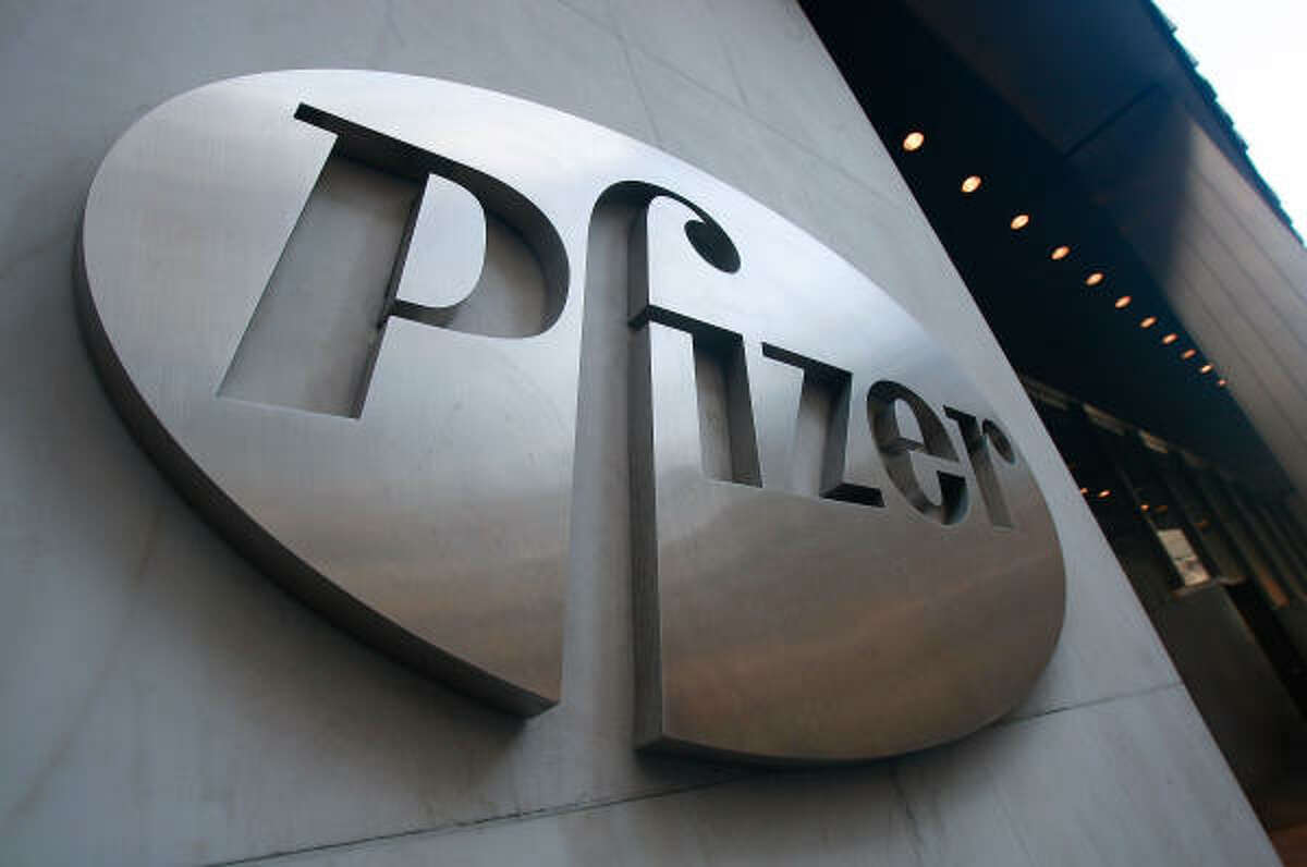 Pfizer, which plans to acquire rival drugmaker Wyeth for $68 billion creating the world's largest biopharmaceutical company, said as part of the deal five factories will close and 19,000 jobs, or 15 percent of the combined company's work force, will be lost.