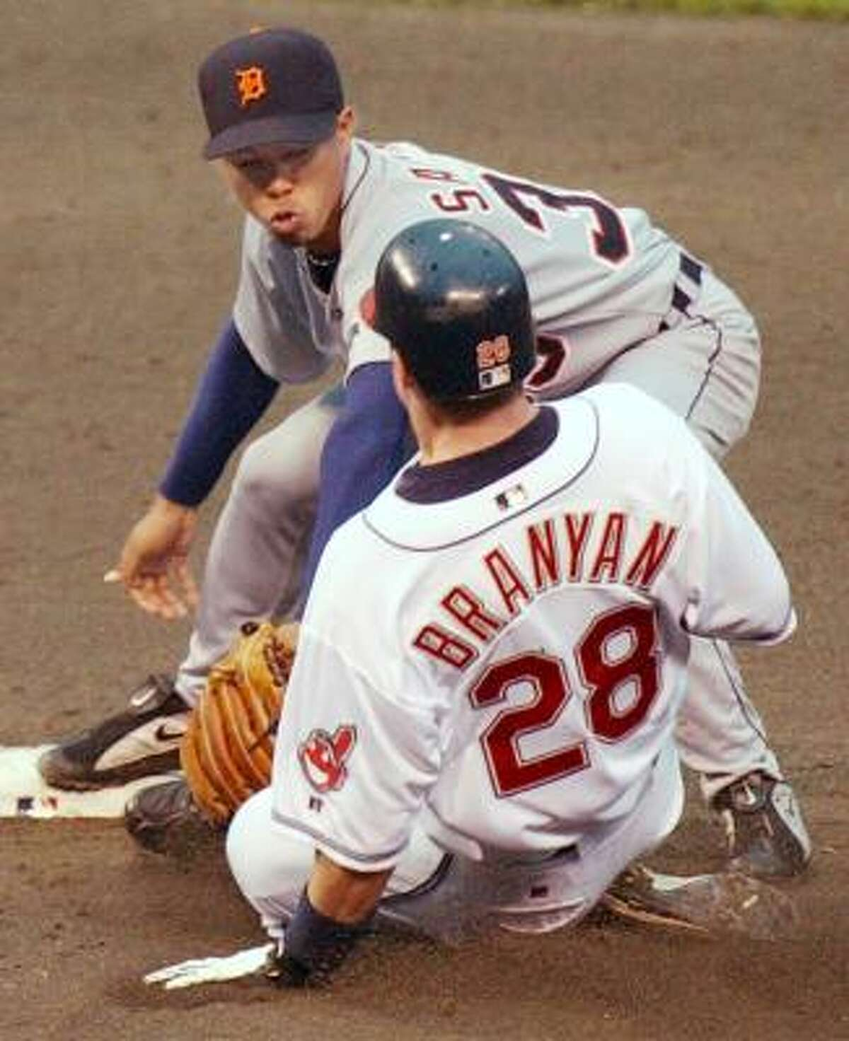 2007: Russell Branyan (From Cleveland to Philadelphia)