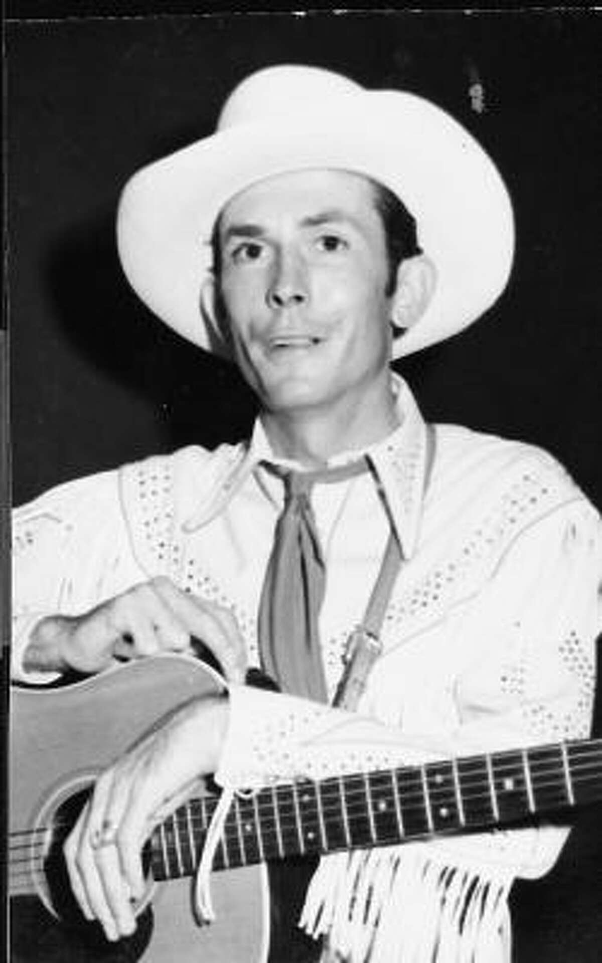 I'm So Lonesome I Could Cry , Hank Williams