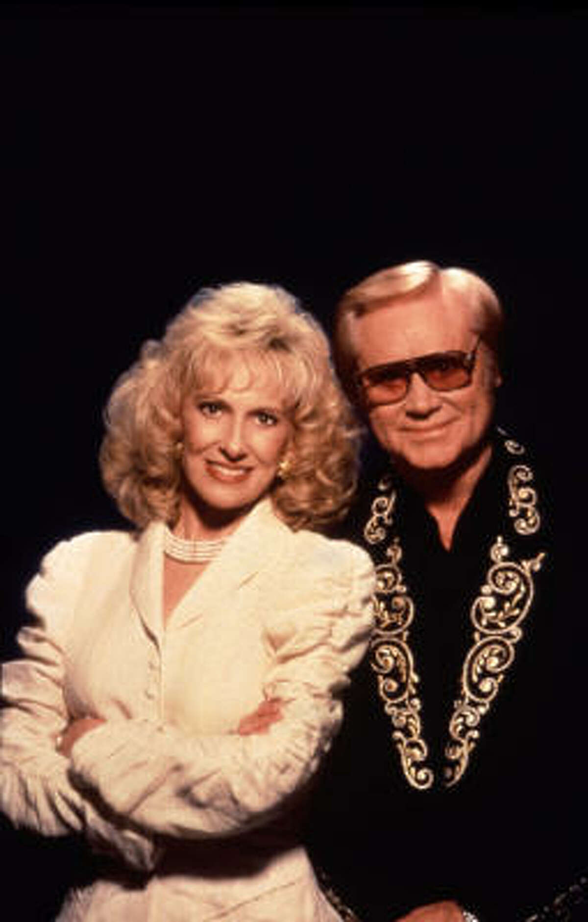 Golden Ring , Tammy Wynette and George Jones