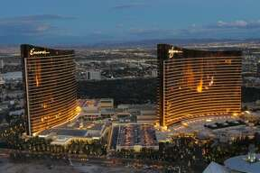 Encore has 2,034 hotel rooms.