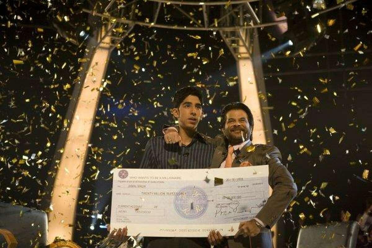 Best picture:Slumdog Millionaire