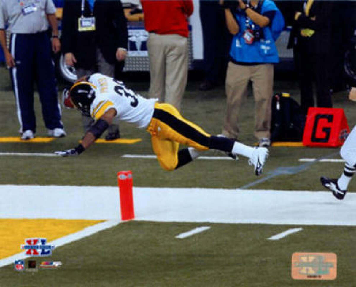 2005 season: Super Bowl XL Steelers (3rd in defense) over Seahawks (1st in offense)