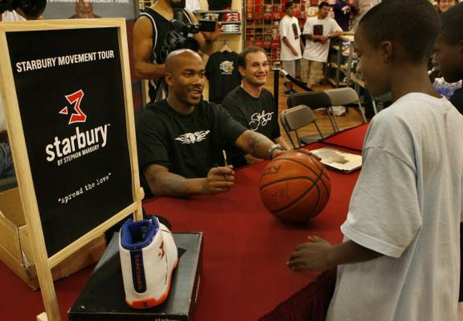 Steve & Barry's (1985-2009)