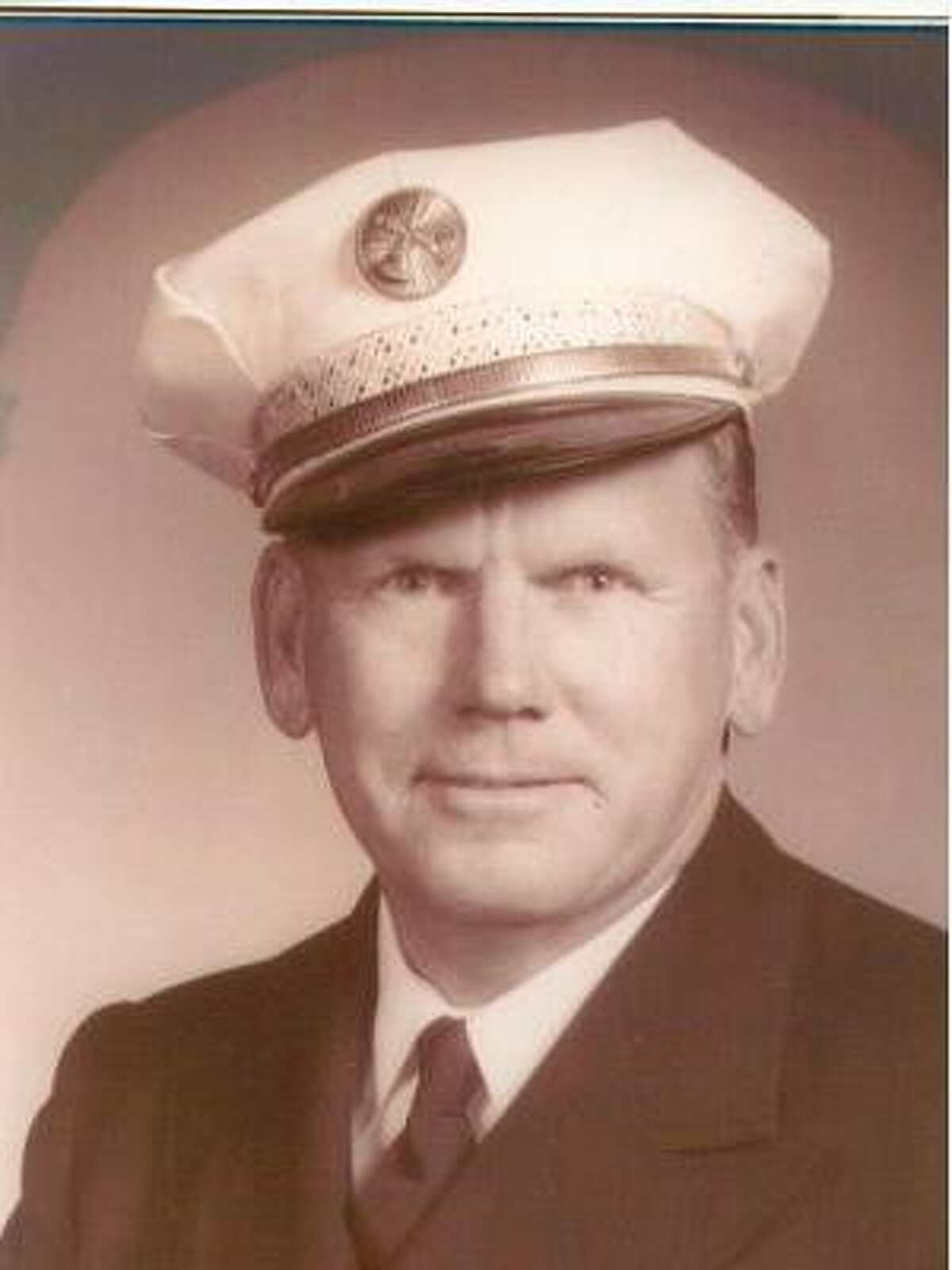 Chief Val Jahnke, HFD's Val Jahnke Training Facility is named after him.