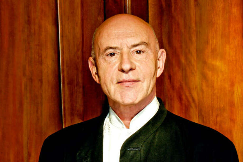 Christoph Eschenbach (1988-99) Photo: Eric Brissaud, Photo Courtesy Of Houston Symphony