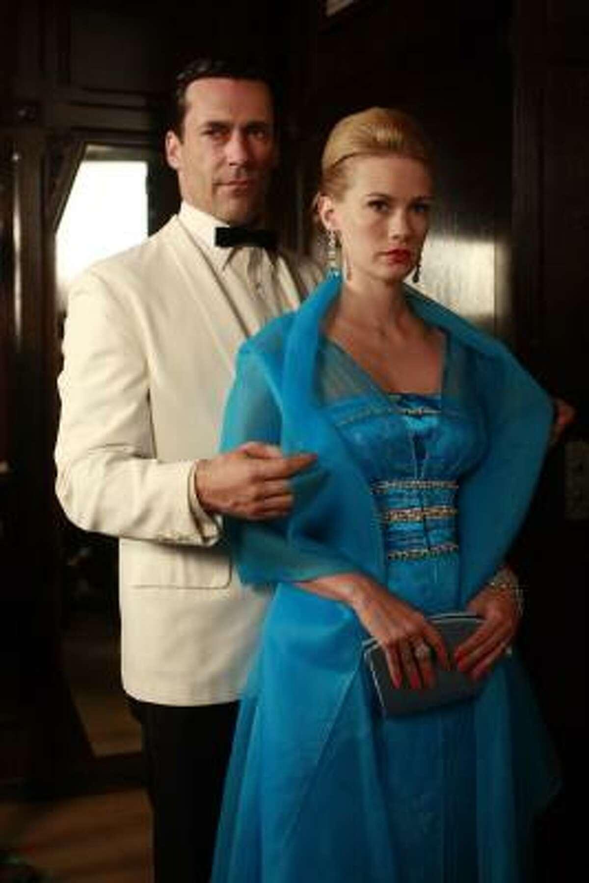 Best TV drama series: Mad Men
