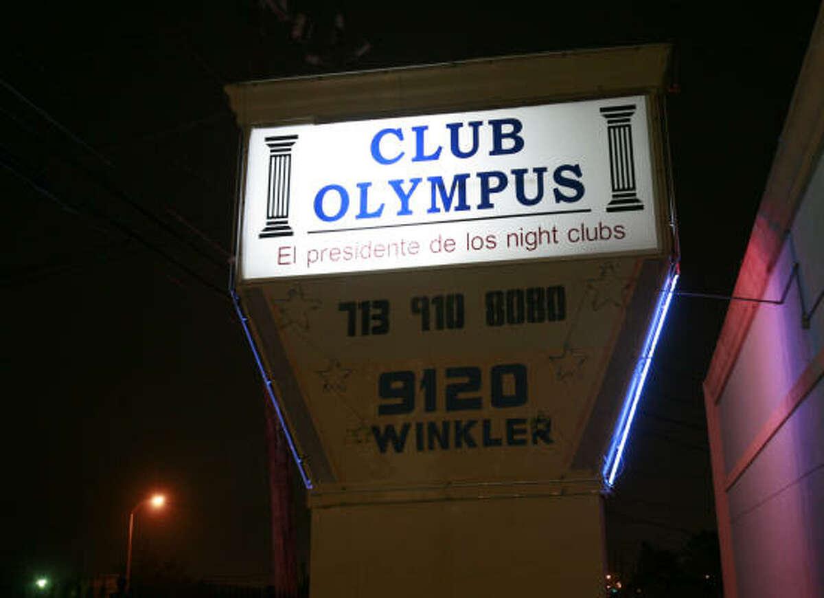 Ubicado en 9120 Winkler Dr., Pasadena.