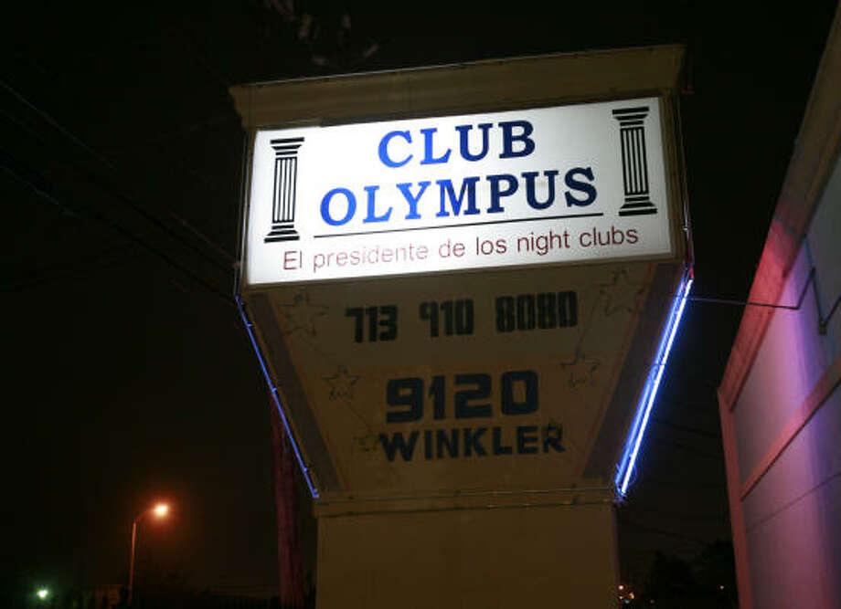 Ubicado en 9120 Winkler Dr., Pasadena. Photo: Nathan Lindstrom, Para La Vibra