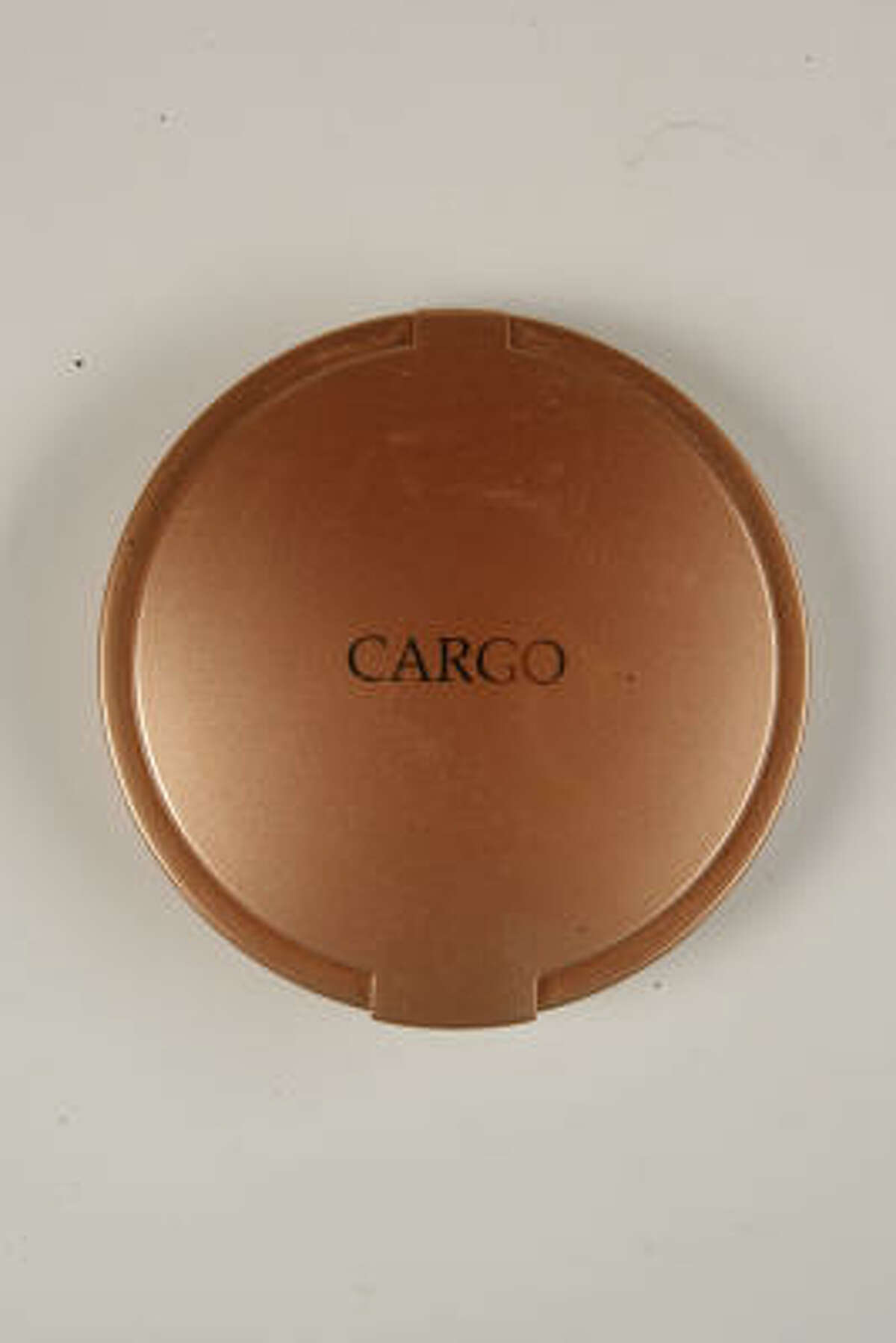 You can find bronzers at all prices, but we love the Big Bronzer by Cargo, $32.