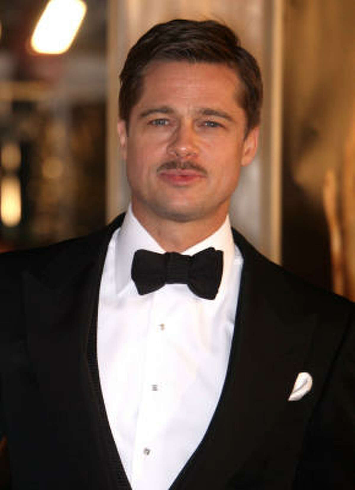 Buy: Brad Pitt
