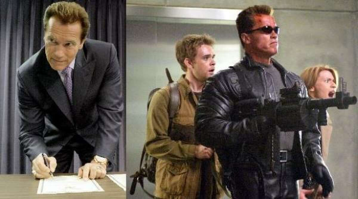 Arnold Schwarzenegger will return to the screen as a lead action star with