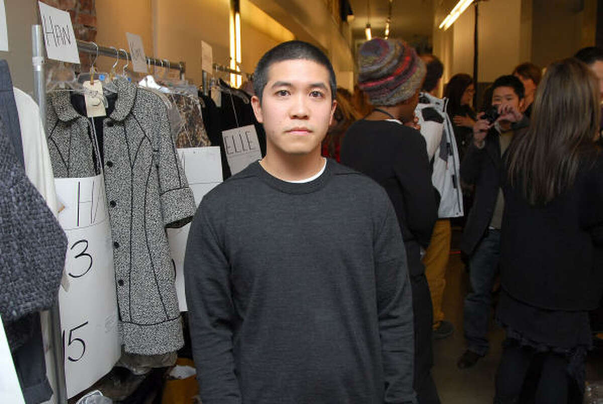 Thakoon Panichgul, the rising talent who's among Michele Obama's favorites, has caused a bit of a stir with his Thakoon for Target collection. Check out the fabric patterns.