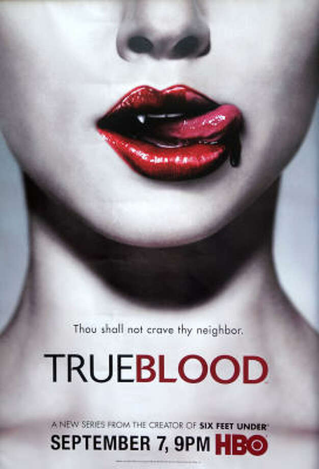The True Blood book series won critical acclaim when it morphed into a series on HBO. Photo: Mark Sullivan, WireImage