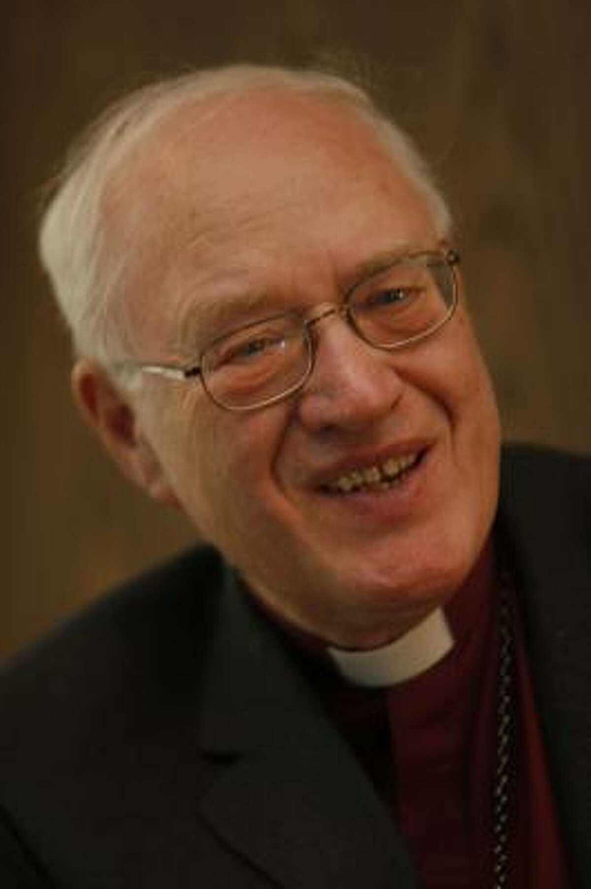 The Most Rev. George Carey says the American church has turned its back on the voice of the Lambeth Conference.