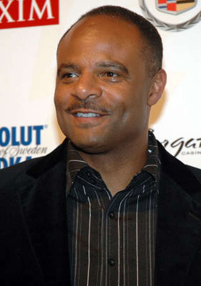 Warren Moon works as a color analyst on the Seahawks' radio broadcasts. In August 2007, Moon pleaded guilty to first-degree negligent driving. In that case, Moon had been pulled over for DUI, but he tested below the legal limit for alcohol. Photo: AMY E.  POWERS, AP