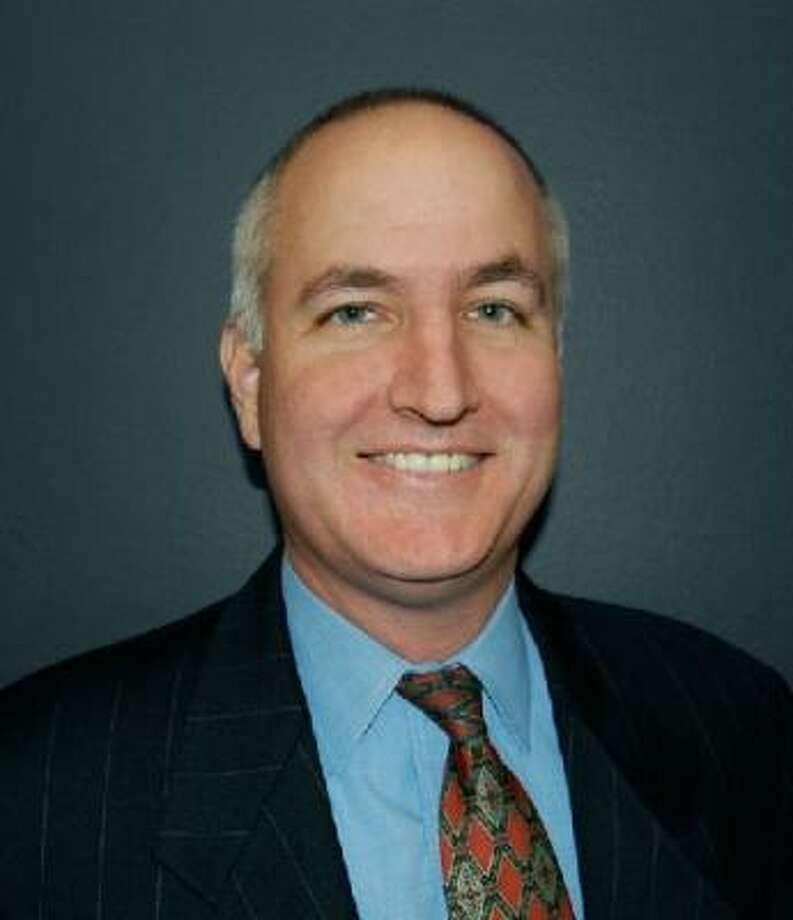 Richard Morrison, a Democrat, is the new Precinct 1 county commissioner in Fort Bend County.