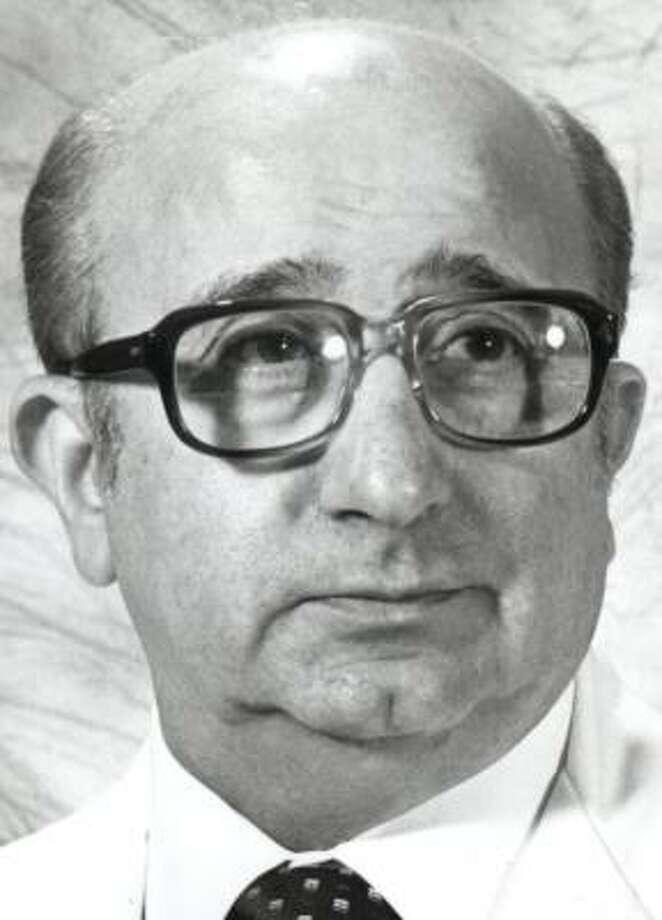 """Joseph A. """"Dr. Joe"""" Lucci Jr."""