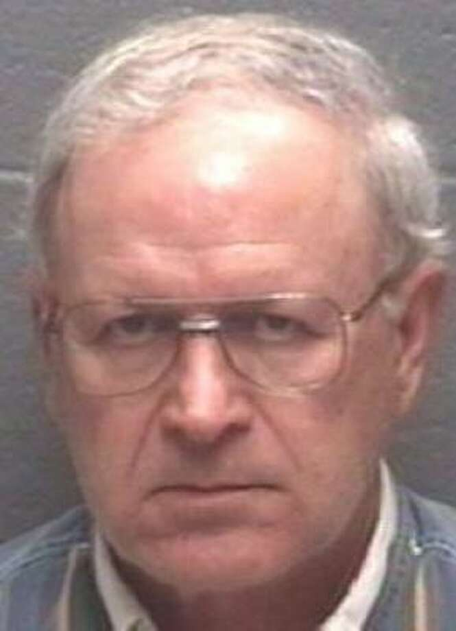 Former priest Gilbert Gauthe, 62, was living in a recreational vehicle at Galveston Island State Park when he was arrested Wednesday, police Detective Geoff Price said.