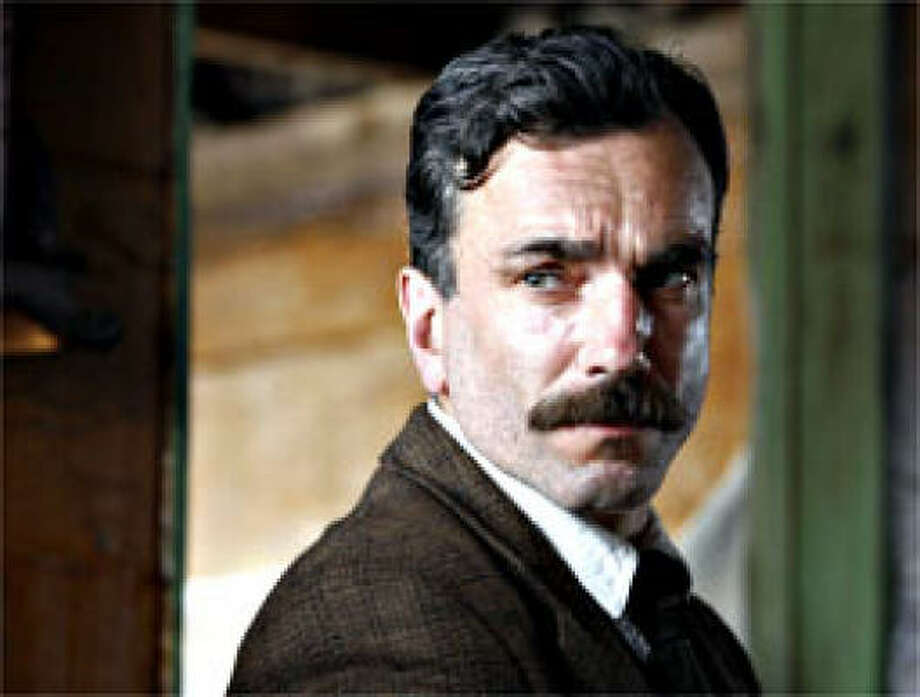 Daniel Day-Lewis in There Will Be Blood. Photo: Paramount