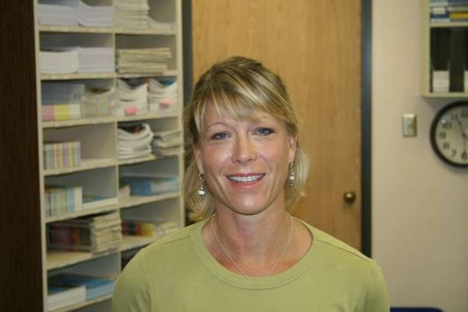 Jill Duban is the new parent involvement facilitator at Lamar CISD. She was approved by the LCISD Board of Trustees at its August meeting.