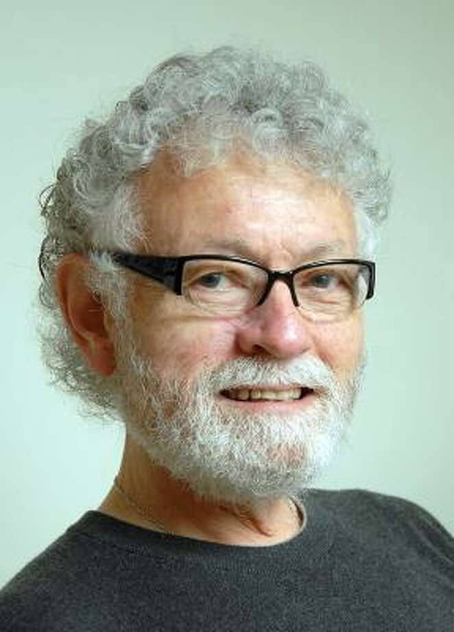 Robert Morgan Photo: Dave Rossman, For The Chronicle
