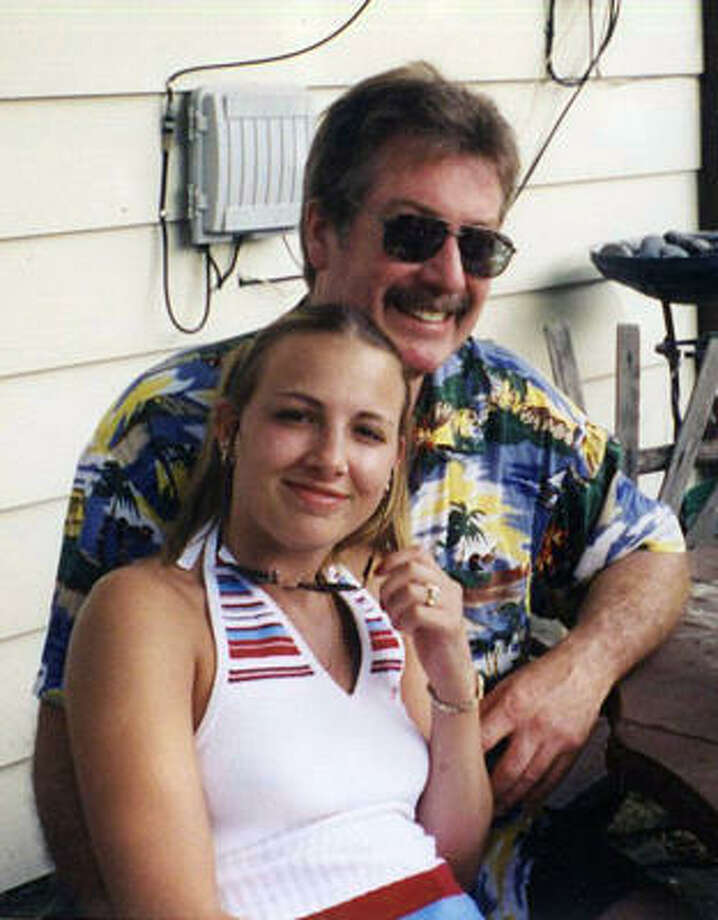 Drew Peterson has said his wife, Stacy, left him for another man. Photo: Family Photo