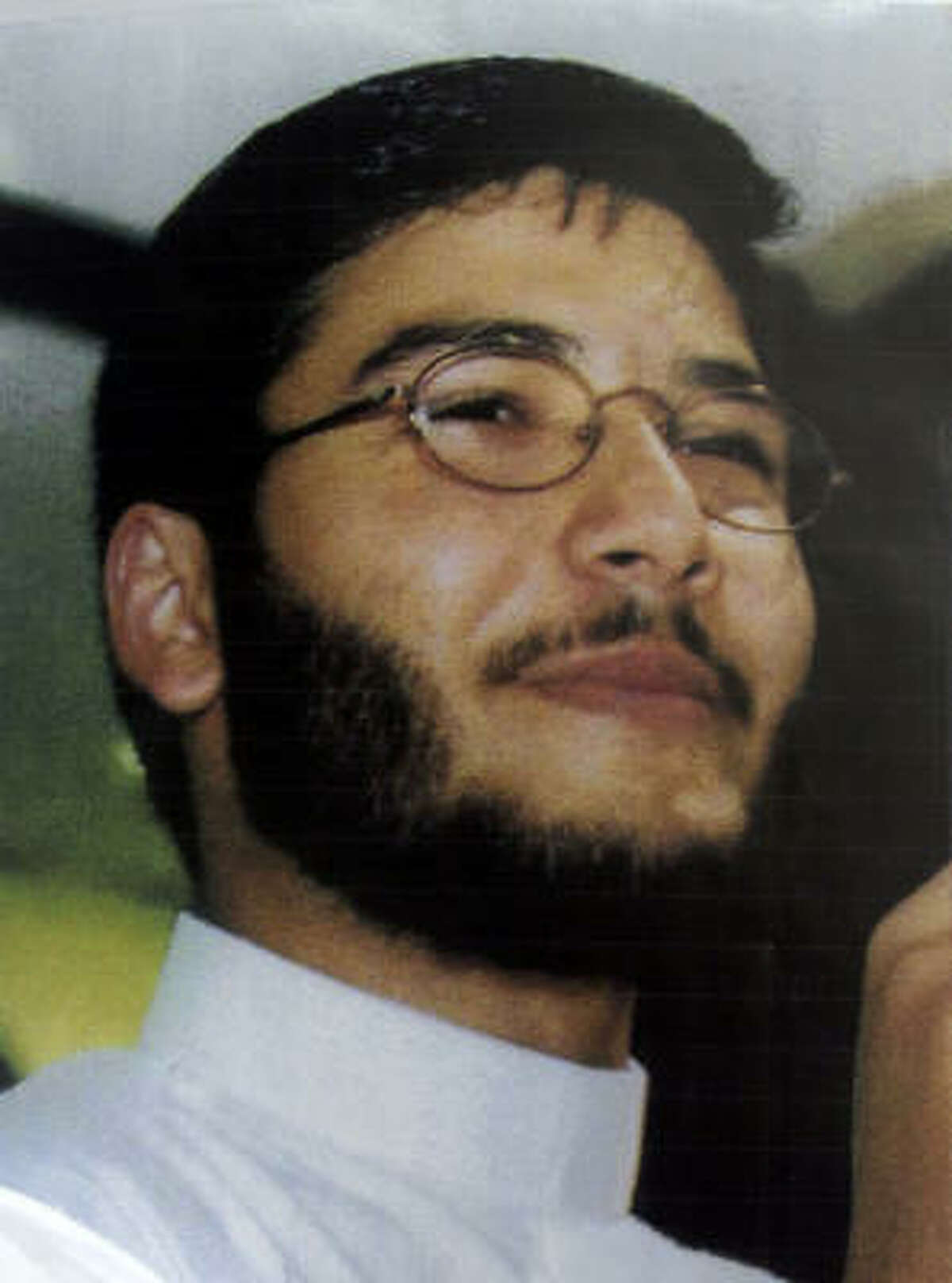 Ahmed Omar Abu Ali joined al-Qaida after traveling to Saudi Arabia to attend college in 2002.