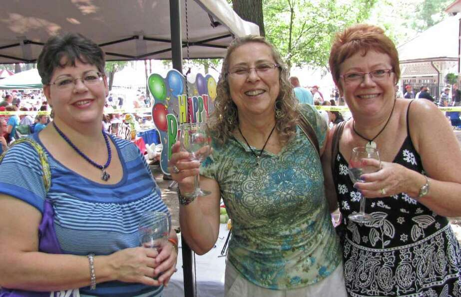 Galloping Grapes: A New York Wine Event at Saratoga Race Course