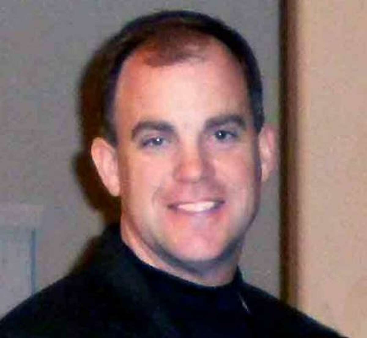 Dec. 7, 2008 Houston police officer Timothy Scott Abernethy (pictured), 43, was trying to pull a man over when the suspect drove into an apartment complex in Houston and attempted to flee. Inside the complex, the suspect ambushed Abernethy, who had more than 10 years of law enforcement experience. The suspect fire several rounds from a .40 caliber semiautomatic handgun, striking Abernethy once in the throat and another time in the head. The officer died from his wounds.