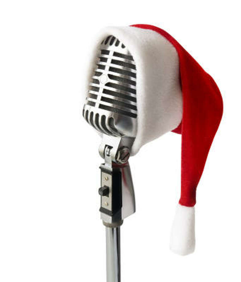 Christmas music triggers different emotions in everybody. On Friday afternoon at 3 p.m. the adult contemporary playlist at Sunny 99.1 FM makes its yearly switch to wall-to-wall Christmas music. Learn the origins of some of our favorite holiday traditions in the following slideshow... Photo: U.P.images