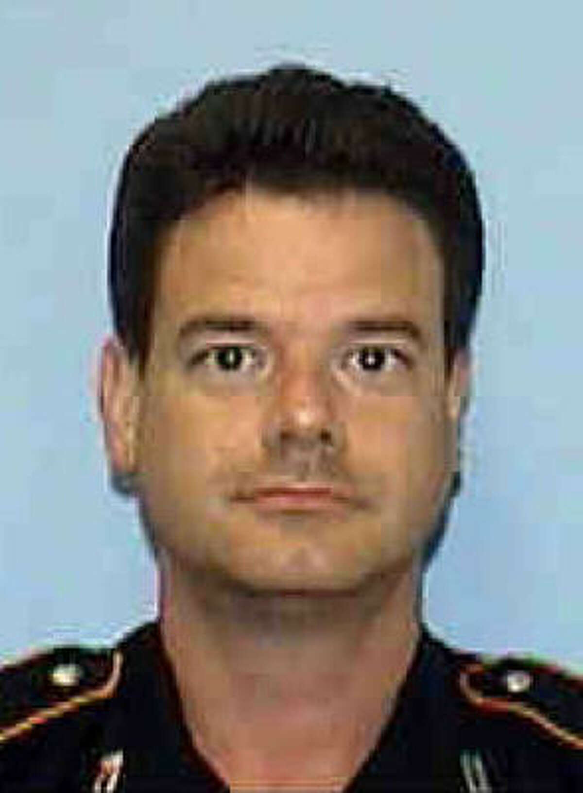 Harris County Deputy Sheriff Craig Miller died Feb. 21 when his SUV crashed into a truck driven by Jose Jesus Vieyra.