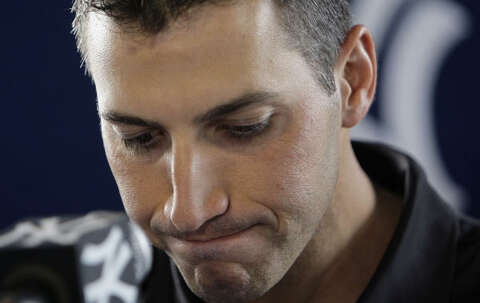 Trainer denies he supplied HGH to Pettitte's father