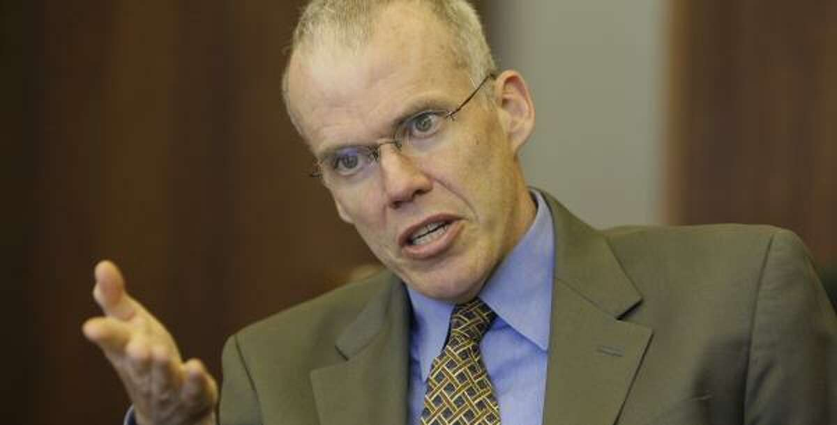 Bill McKibben says because people spend more time in front of TV screens, they have less contact with the natural world, resulting in a disconnect from nature.
