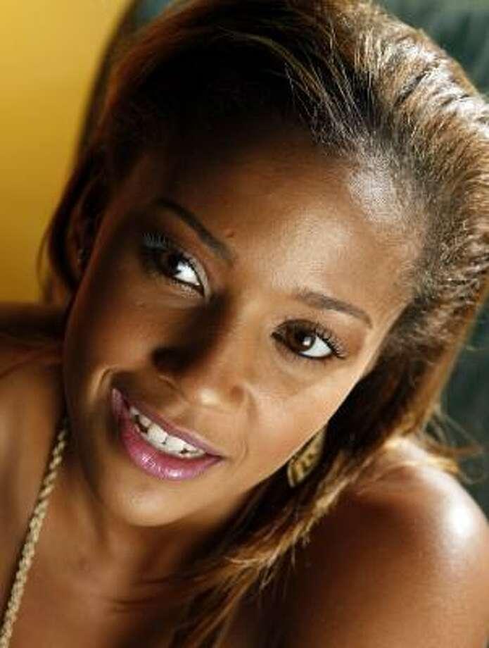 Tanisha Lynn