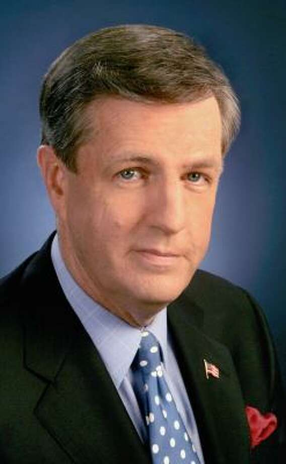 Fox News Channel anchor Brit Hume says this presidential election is all about change. Photo: FOX NEWS